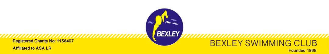 Bexley Swimming Club